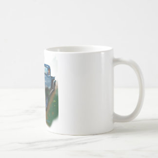 Chevyの小型トラック コーヒーマグカップ