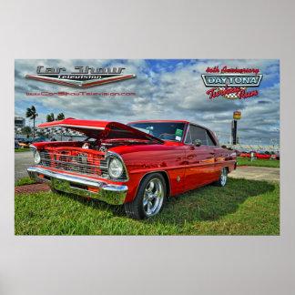 Chevyの新星 ポスター