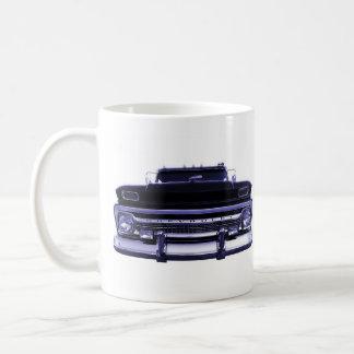 Chevyはトラックのマグを取ります コーヒーマグカップ