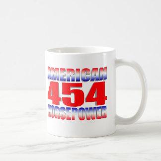 chevy大きいブロック454 コーヒーマグカップ