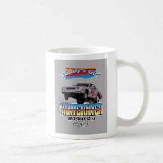 Chevy コーヒーマグカップ