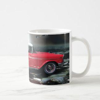 Chevy 1957年 コーヒーマグカップ