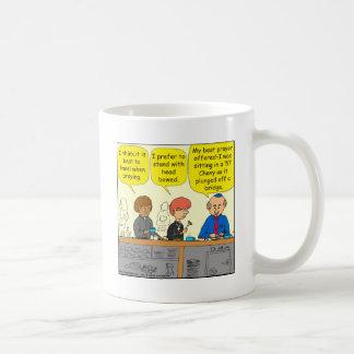 chevy 57で祈る764 コーヒーマグカップ