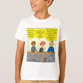 chevy 57で祈る764 tシャツ