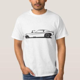 Chevy Camaroのおもしろいな車 Tシャツ
