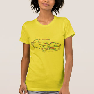 chevy tシャツ