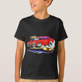 Chevy Vegaの赤車 Tシャツ