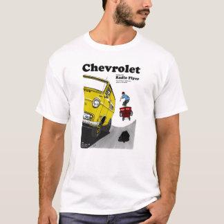 chevyvan tシャツ