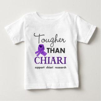 Chiariより堅い ベビーTシャツ