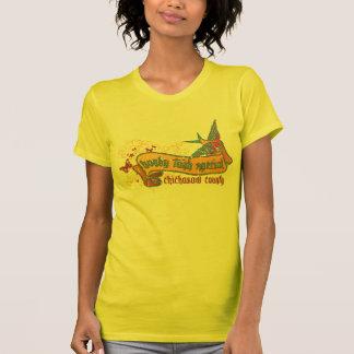 Chickasaw郡-安酒場スペシャル Tシャツ