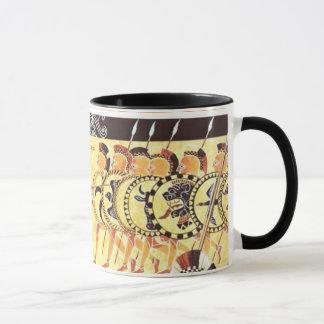 Chigiのつぼのマグ マグカップ