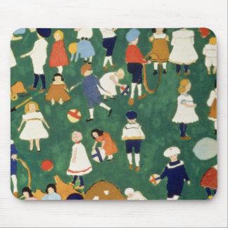 Children 1908年 マウスパッド