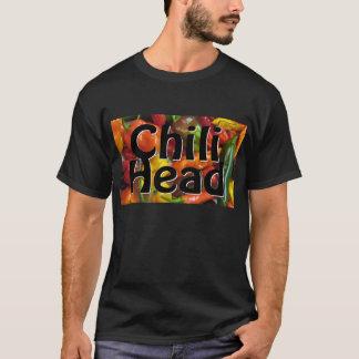 ChiliheadのTシャツ Tシャツ