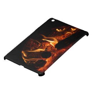 Chimeneaの写真のカシの炎 iPad Miniケース