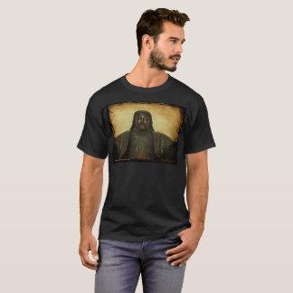 Chinggis Khan Tシャツ