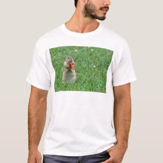 Chipmunk.JPG Tシャツ