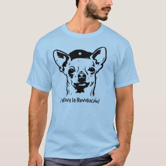 Chiuahuaの改革 Tシャツ