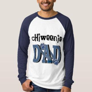 ChiWeenieのパパ Tシャツ