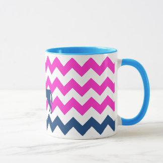 Chiweenieのマグ マグカップ