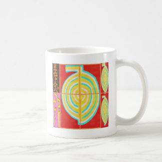 CHO KU REI -霊気 コーヒーマグカップ