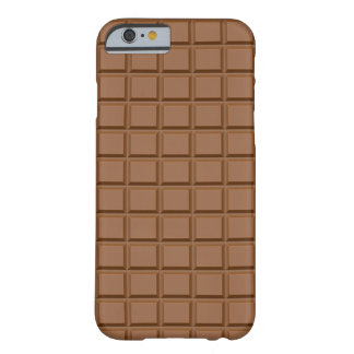 CHOCCY WOCKYはDAのiPhone6ケースをやっとそこにします Barely There iPhone 6 ケース