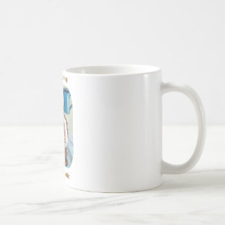 CHOCOHOLICの回復 コーヒーマグカップ