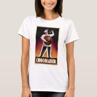 CHOCOLATIERのワイシャツ Tシャツ