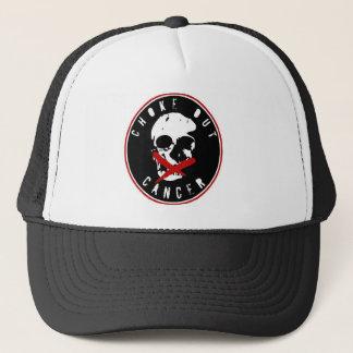 chokeout癌の帽子 キャップ