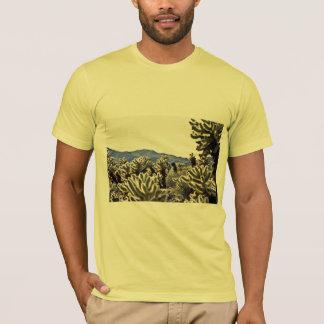 Chollaの庭 Tシャツ