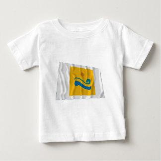 Chollanam振る旗 ベビーTシャツ