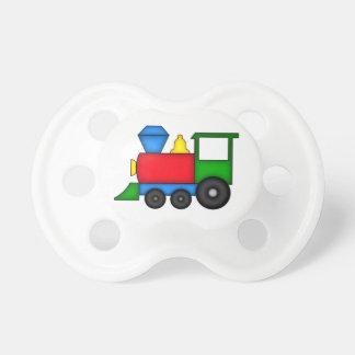 Choo Chooの列車 おしゃぶり