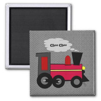 Choo Chooの列車 マグネット