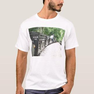 Choo-choo西VA Tシャツ