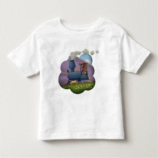 Choo Choo トドラーTシャツ