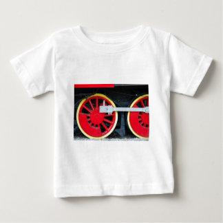 Choo Choo ベビーTシャツ