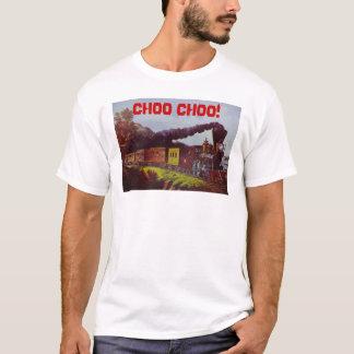 CHOO CHOO! Tシャツ