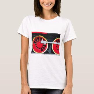 Choo Choo Tシャツ