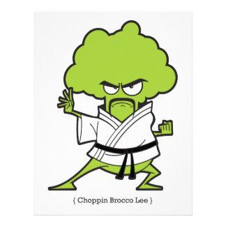Choppin_Brocco_Lee_Tee レターヘッド