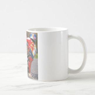 Chops911ギア コーヒーマグカップ
