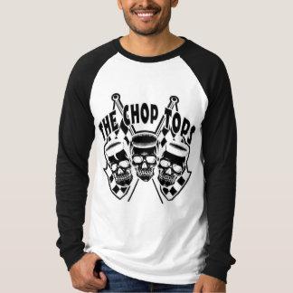 ChopTops5-15-08copy Tシャツ