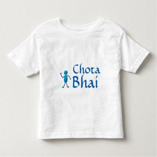 Chota Bhai (弟) トドラーTシャツ