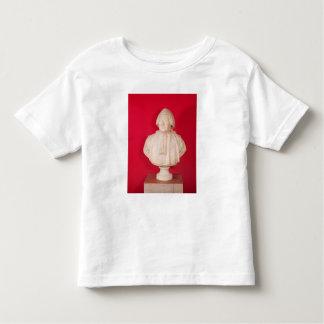 Chretienギヨームのバスト トドラーTシャツ
