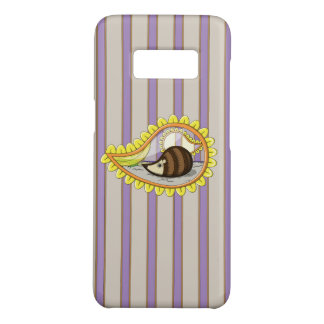 Chrissyハリネズミの穹窖の電話箱 Case-Mate Samsung Galaxy S8ケース