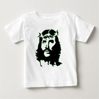 CHRIST-THEは革命家を実在します ベビーTシャツ