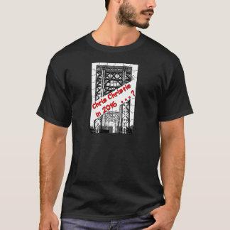 Christie橋スキャンダル- 2016年にChristieか。 Tシャツ