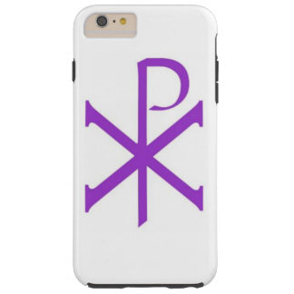 Christogram Tough iPhone 6 Plus ケース