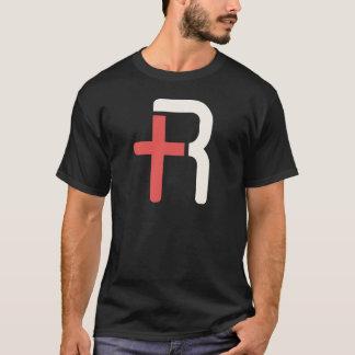 Chruchをリミックスして下さい Tシャツ
