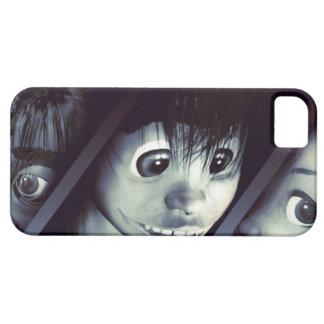 CHUCKILLのiphone 5つのケース iPhone SE/5/5s ケース