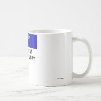 Chukotka自治Okrugの旗 コーヒーマグカップ