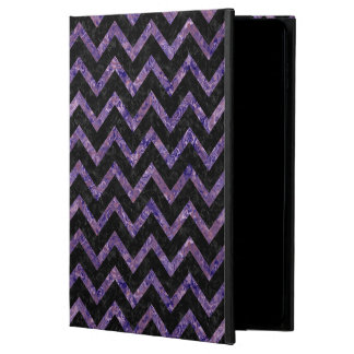 CHV9 BK-PRの大理石 POWIS iPad AIR 2 ケース